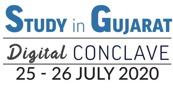 Study in Gujarat Digital Conclave